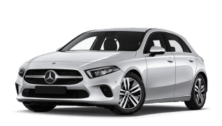 Mercedes A-Klasse Leasing im Fuhrparkmanagement