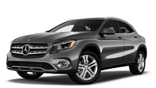 Mercedes GLA-Klasse Leasing im Mobexo Fleetmanagement