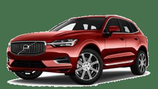 Volvo XC60 Leasing im Fuhrparkmanagement